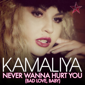 Never Wanna Hurt You [Bad Love, Baby] - Remixes
