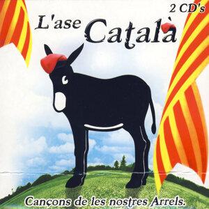 L'Ase Català, Cançons De Les Nostres Arrels