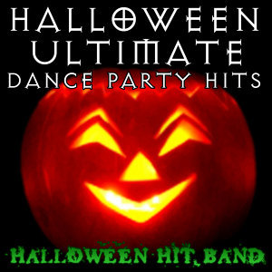 Halloween Ultimate Dance Party Hits