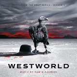Westworld: Season 2 (Music from the HBO® Series)