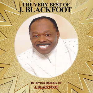 The Very Best of J. Blackfoot
