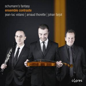 Schumann's Fantasy