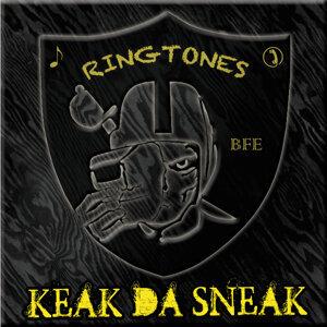 Keak Da Sneak Ringtones