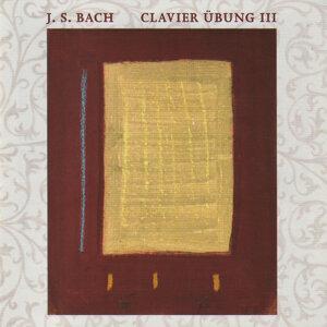 Bach: Clavier Übung III