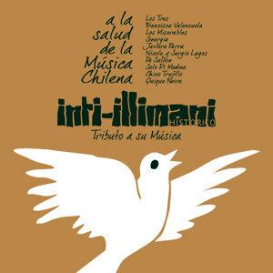Inti-Illimani, Tributo A Su Música - A La Salud de la Música Chilena
