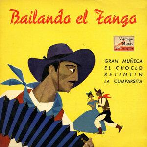 "Vintage Tango Nº2 - EPs Collectors ""Dancing Tango"""