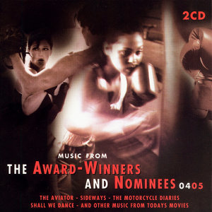 Music from the Award-Winners and Nominees
