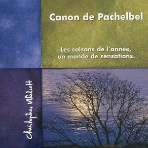 Canon de Pachelbel - Les Saisons de l'année, un Monde de Sensations