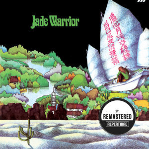 Jade Warrior (Remastered)