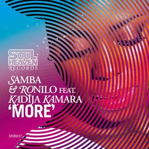 More (feat. Kadija Kamara)