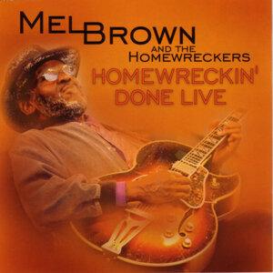 Homewreckin' Done Live