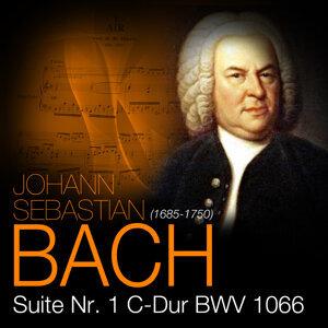 Bach: Suite Nr. 1, C-Dur, BWV 1066