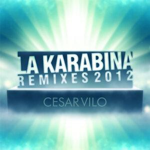 La Karabina (The Remixes 2012)
