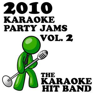 2010 Karaoke Party Jams Vol. 2