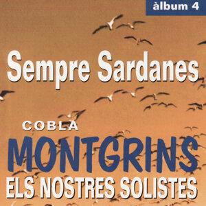Sempre Sardanes - Album 4