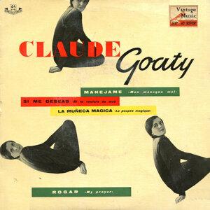 """Vintage French Song Nº12 - EPs Collectors """"Canta Con Jean Lemaire Y Su Orquesta"""""""
