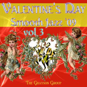 Valentine's Day Smooth Jazz '09 vol 3