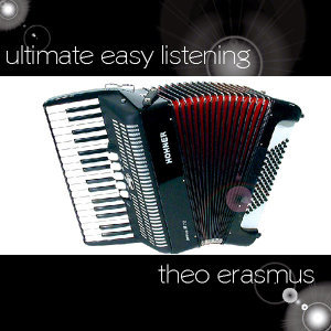 Ultimate Easy Listening-Theo Erasmus-Vol. 8
