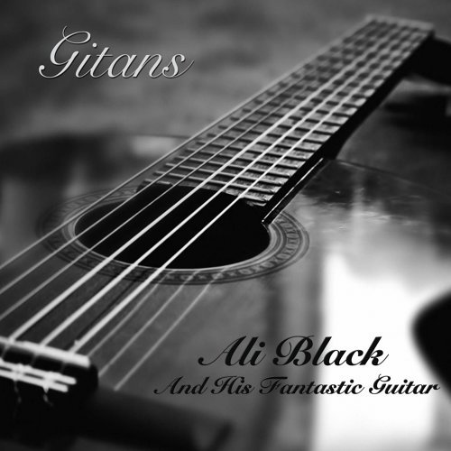 The Last of the Mohicans Cover-Ali Black and His Fantastic