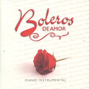 Boleros De Amor Piano Instrumental