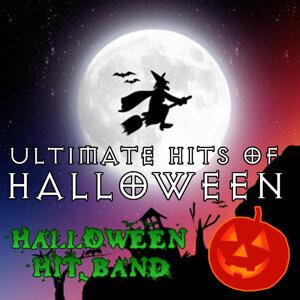 Ultimate Hits of Halloween