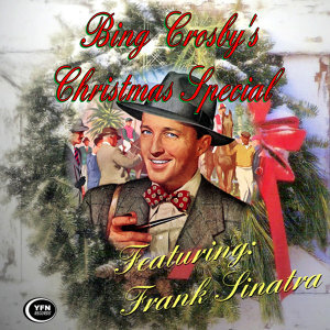 Bing Crosby's Christmas Special
