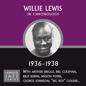 Complete Jazz Series 1936 - 1938