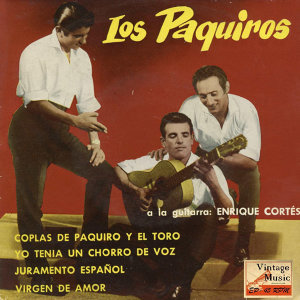 Vintage Flamenco Rumba Nº2 - EPs Collectors