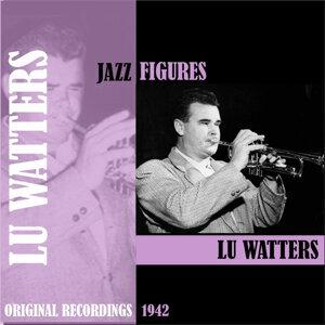 Jazz Figures / Lu Watters (1942)