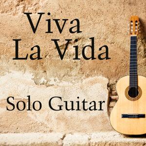 Solo Guitar- Viva La Vida
