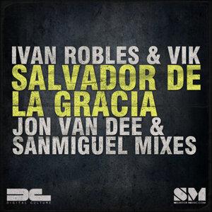 Salvador de la Gracia - EP