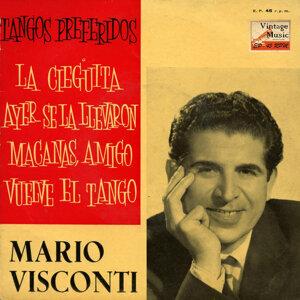 "Vintage Tango Nº4 - EPs Collectors ""Tangos Preferidos"""