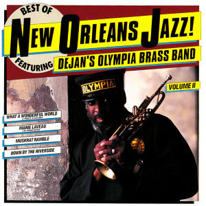 Best of New Orleans Jazz Volume II