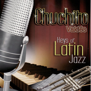 Keys of Latin Jazz