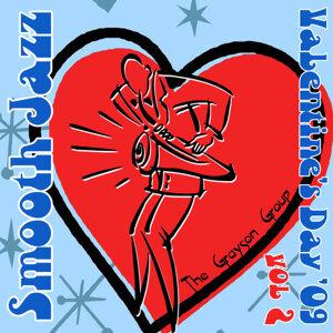 Smooth Jazz Valentine's Day '09 vol 2