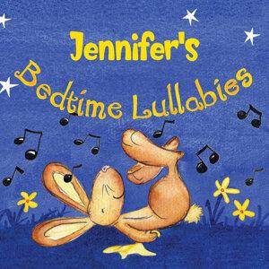 Jennifer's Bedtime Lullabies