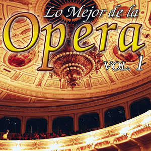 Opera Vol.1