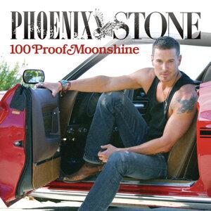 100 Proof Moonshine