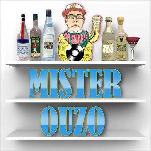 Mister Ouzo