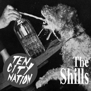 Ten City Nation / The Shills