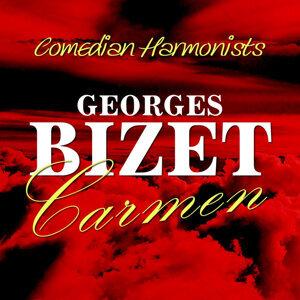 Georges Bizet Carmen Highlights