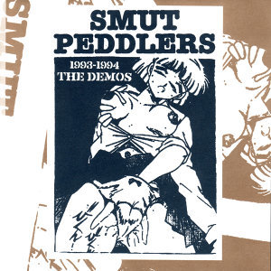 1993-1994 The Demos