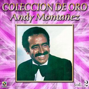 Andy Monta#ez Coleccion De Oro, Vol. 2 - Estela Mayo
