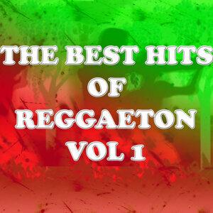 The best hits of reggaeton Vol 1