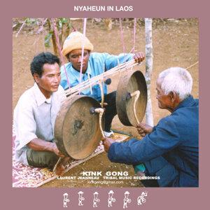 Nyaheun In Laos