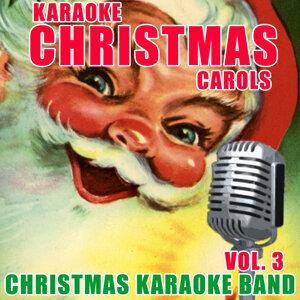 Karaoke Christmas Carols Vol. 3