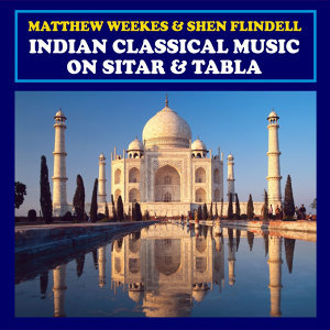 Indian Classical Music on Sitar & Tabla