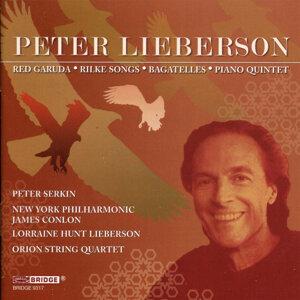 Peter Lieberson - Red Garuda