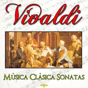 Vivaldi Música Clásica. Sonatas