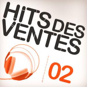 Hits Des Ventes Vol. 2